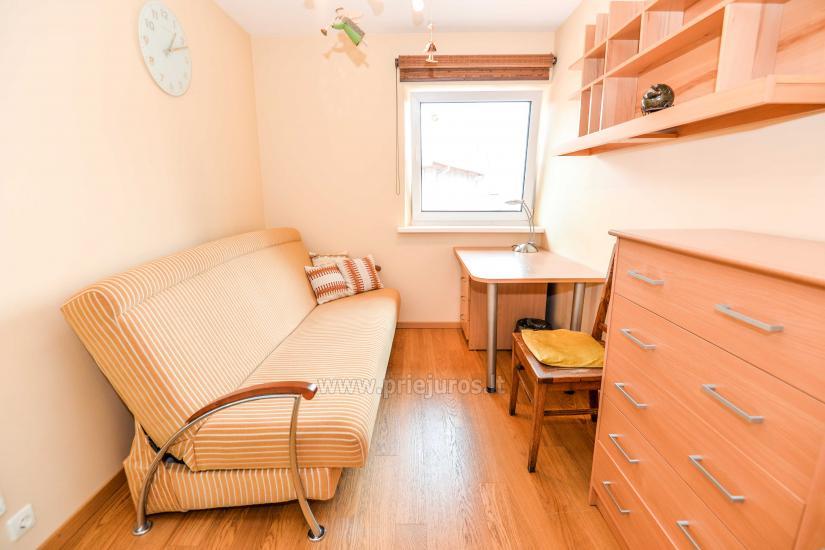 Apartament - Chata z tarasem w Mierzeja Kuronska - 13