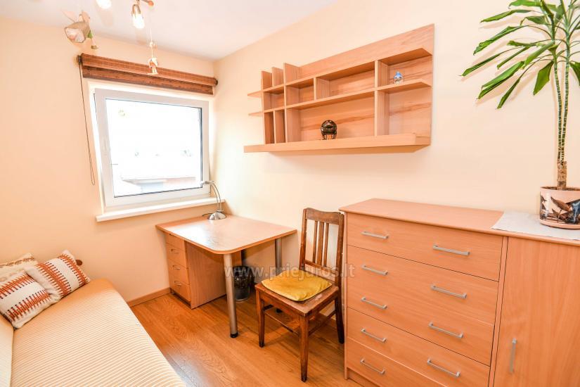 Apartament - Chata z tarasem w Mierzeja Kuronska - 14