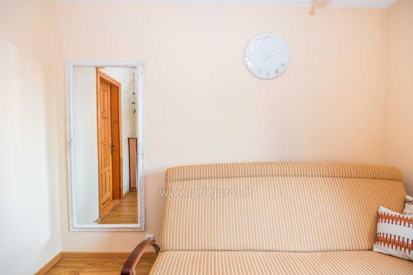 Apartament - Chata z tarasem w Mierzeja Kuronska - 15