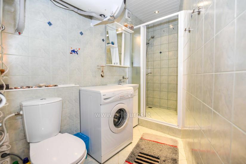 Apartament - Chata z tarasem w Mierzeja Kuronska - 16