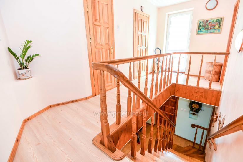 Apartament - Chata z tarasem w Mierzeja Kuronska - 22