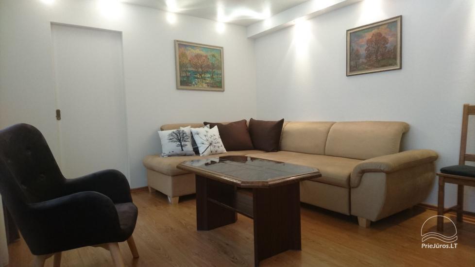 Apartament - Chata z tarasem w Mierzeja Kuronska - 18