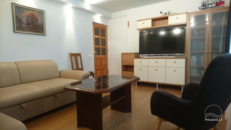 Apartament - Chata z tarasem w Mierzeja Kuronska - 17