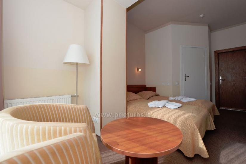 Hotel - SPA Palangos zuvedra - 24