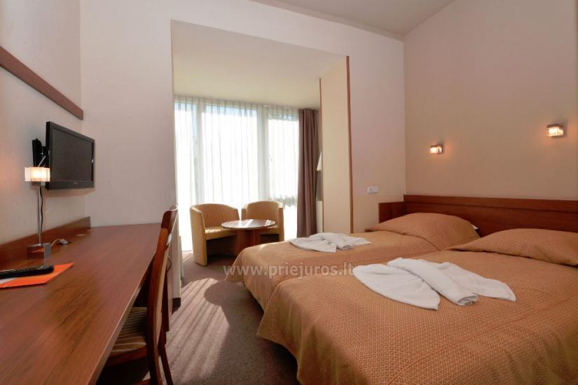 Hotel - SPA Palangos zuvedra - 1
