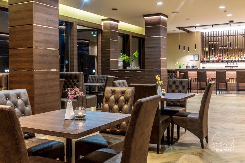 Hotel - SPA Palangos zuvedra - 29
