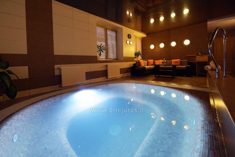 Hotel - SPA Palangos zuvedra - 19