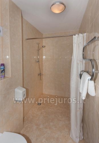 Hotel w Poladze Tauras Center Hotel - 12