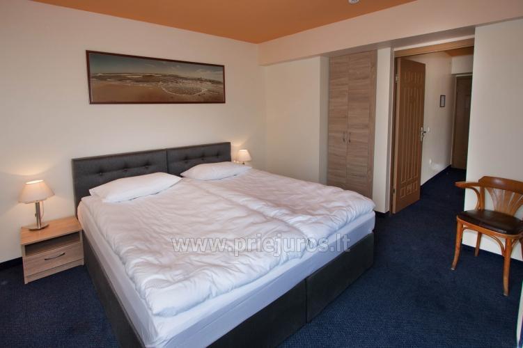 Hotel w Poladze Tauras Center Hotel - 13
