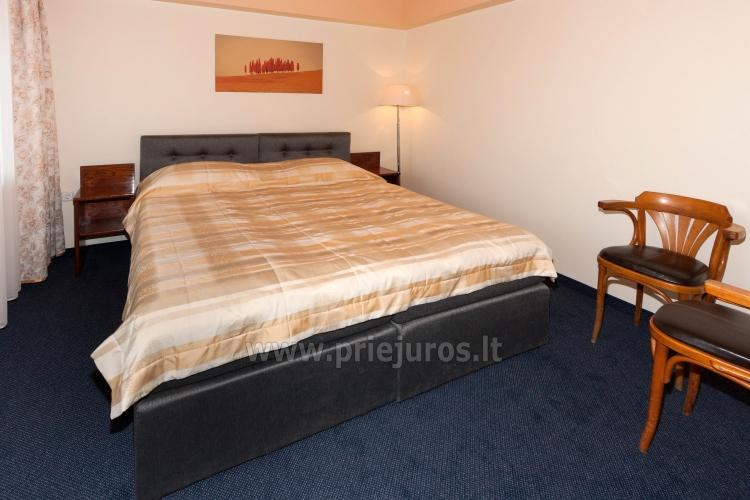 Hotel w Poladze Tauras Center Hotel - 15