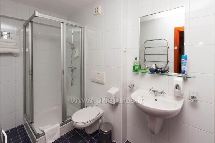 Hotel w Poladze Tauras Center Hotel - 17