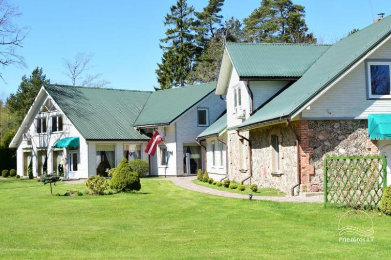 Centrum rekreacji i zdrowia Imantas