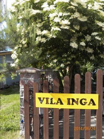 Apartamenty i pokoje do wynajecia nad morzem Vila Inga - 5