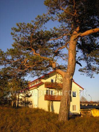 Dom Goscinny w Sventoji Osia - Pokoje, apartamenty 150 m wydmy! - 8