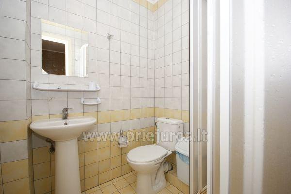 Dom Goscinny w Sventoji Osia - Pokoje, apartamenty 150 m wydmy! - 21