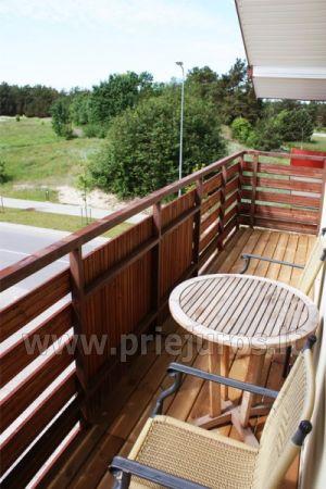 Dom Goscinny w Sventoji Osia - Pokoje, apartamenty 150 m wydmy! - 27