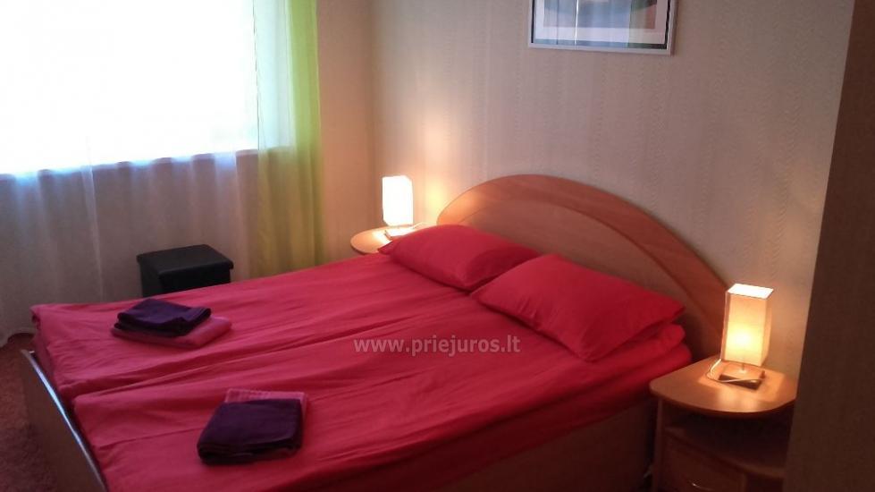 2-pokojowe mieszkanie w Nidzie dla maksymalnie 5 osób - 2