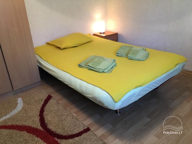 2-pokojowe mieszkanie w Nidzie dla maksymalnie 5 osób - 8