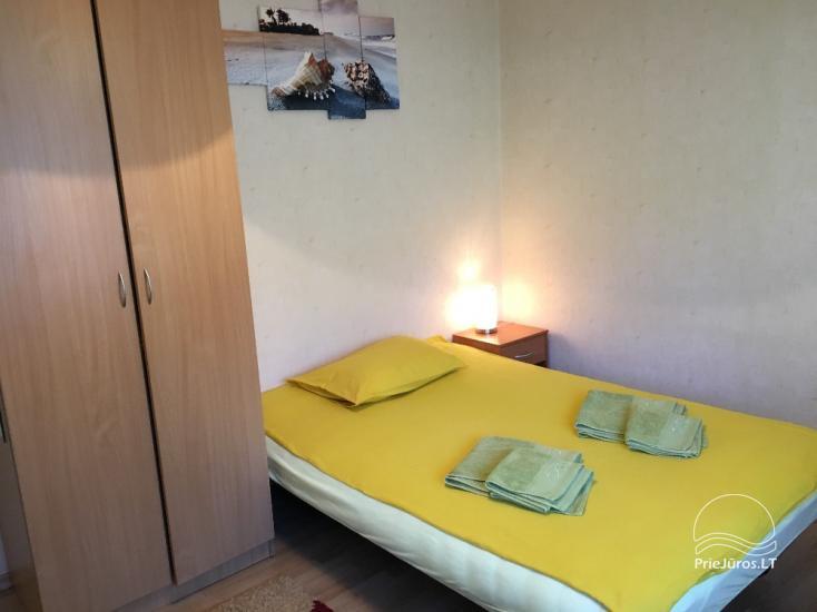 2-pokojowe mieszkanie w Nidzie dla maksymalnie 5 osób - 7