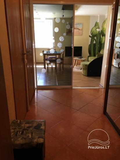 2-pokojowe mieszkanie w Nidzie dla maksymalnie 5 osób - 11