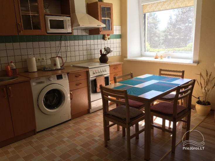 2-pokojowe mieszkanie w Nidzie dla maksymalnie 5 osób - 5