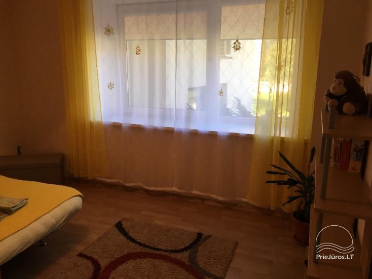2-pokojowe mieszkanie w Nidzie dla maksymalnie 5 osób - 9