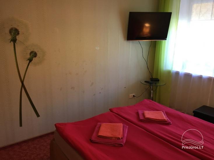 2-pokojowe mieszkanie w Nidzie dla maksymalnie 5 osób - 3