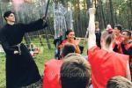 Camp dzieci International Little Genius - 5