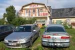 Pensjonat i nowe, przytulne domki w centrum Sventoji - 3