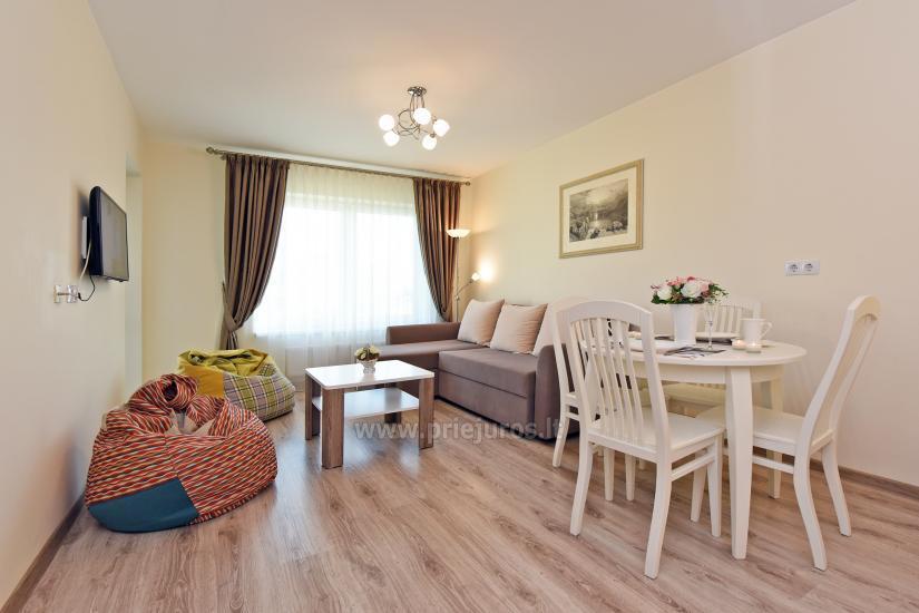 Nowe apartamenty w kompleksie Smelio kopa - 2