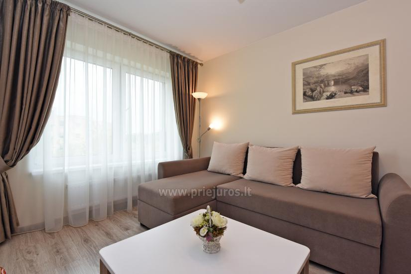 Nowe apartamenty w kompleksie Smelio kopa - 5