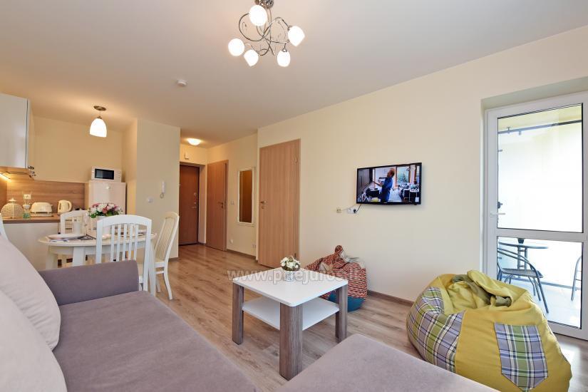 Nowe apartamenty w kompleksie Smelio kopa - 7