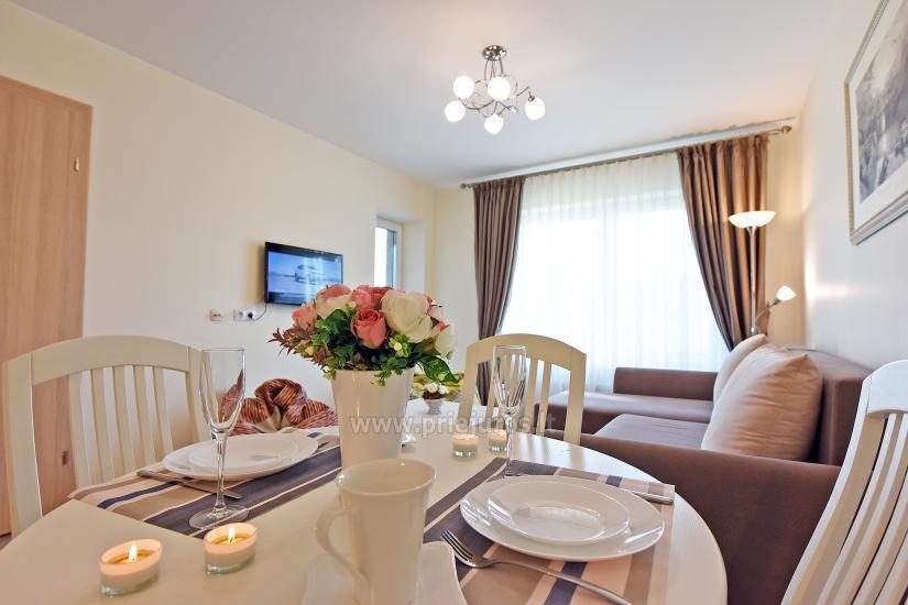 Nowe apartamenty w kompleksie Smelio kopa - 9