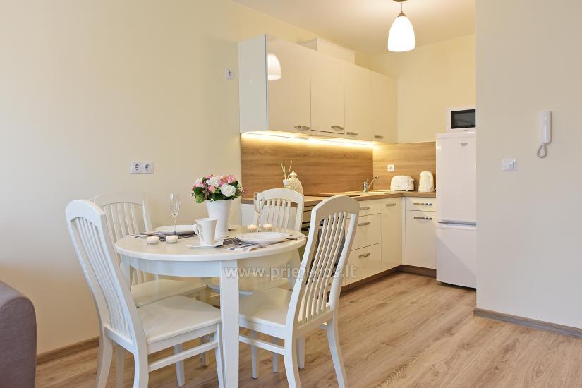 Nowe apartamenty w kompleksie Smelio kopa - 10