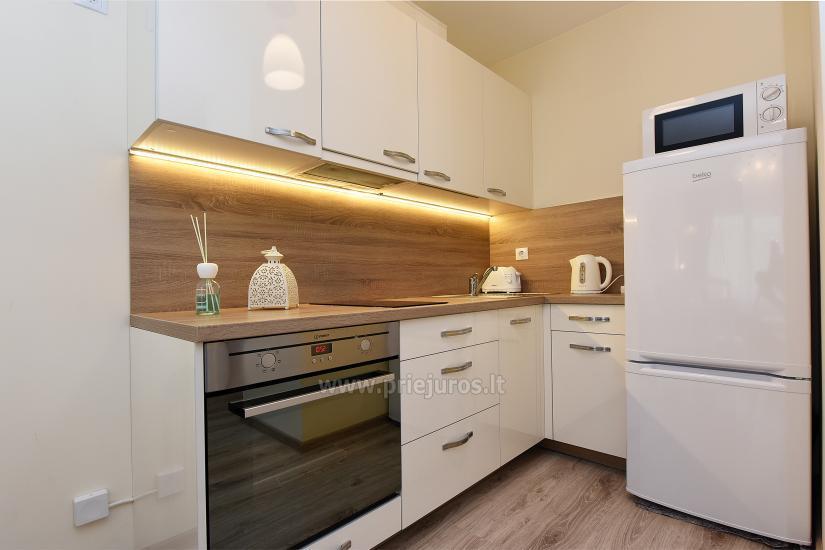 Nowe apartamenty w kompleksie Smelio kopa - 11