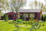 Eko Oāze - domy do wynajęcia w rejonie Liepaja