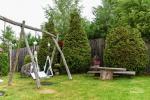 Wille, sauna, hala wynajem 10 km od Kłajpedy, w pobliżu minizoo, Jonušas - 8