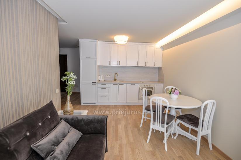 Apartamenty IN24 w samym sercu miasta Połąga - 2