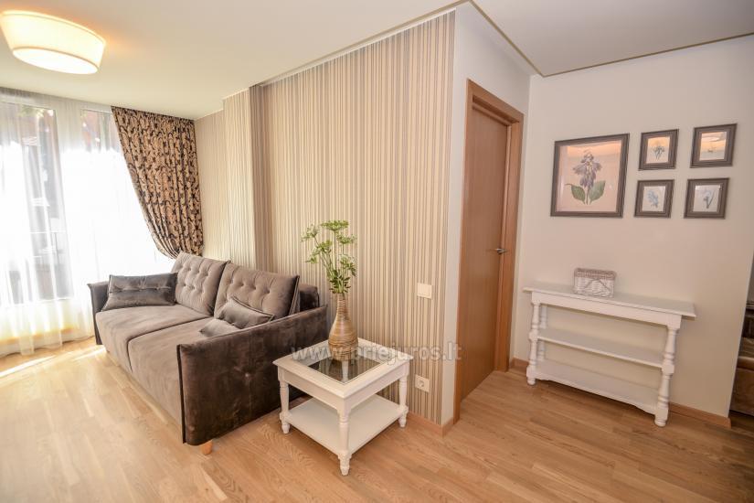 Apartamenty IN24 w samym sercu miasta Połąga - 6