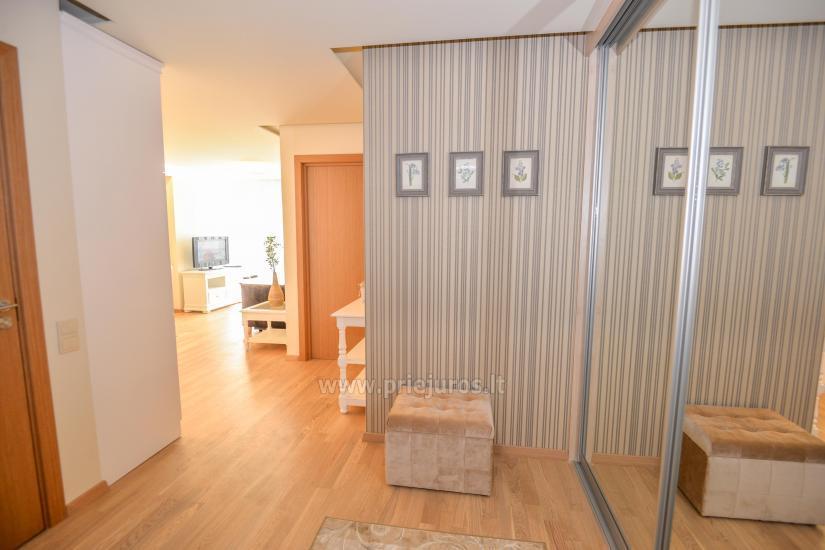 Apartamenty IN24 w samym sercu miasta Połąga - 7