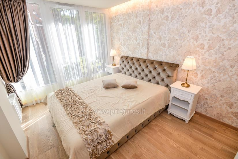 Apartamenty IN24 w samym sercu miasta Połąga - 10
