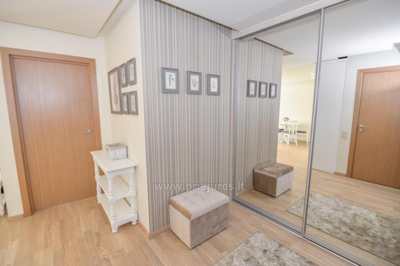 Apartamenty IN24 w samym sercu miasta Połąga - 15