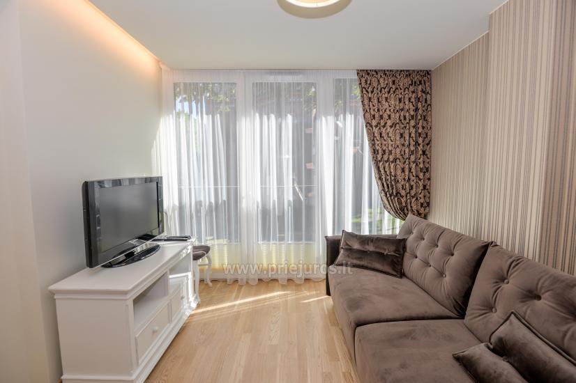 Apartamenty IN24 w samym sercu miasta Połąga - 18