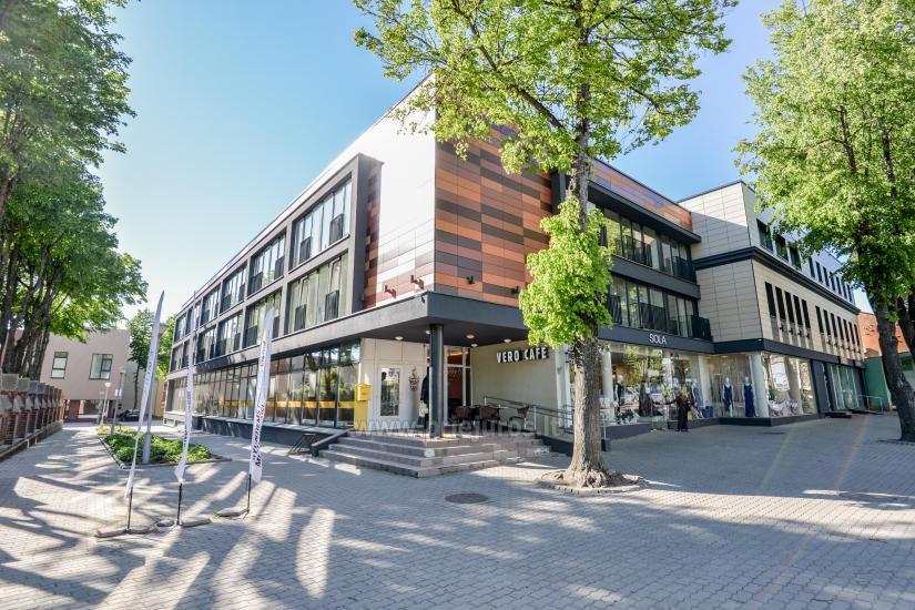 Apartamenty IN24 w samym sercu miasta Połąga - 19