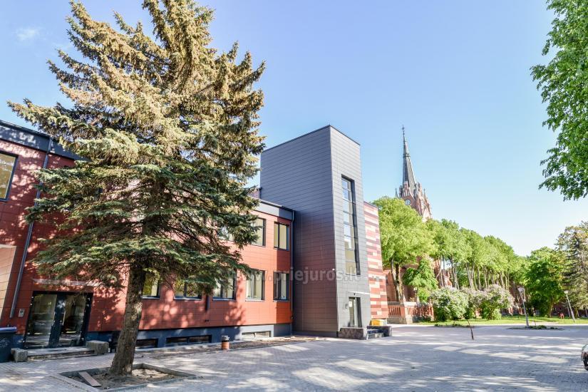 Apartamenty IN24 w samym sercu miasta Połąga - 22