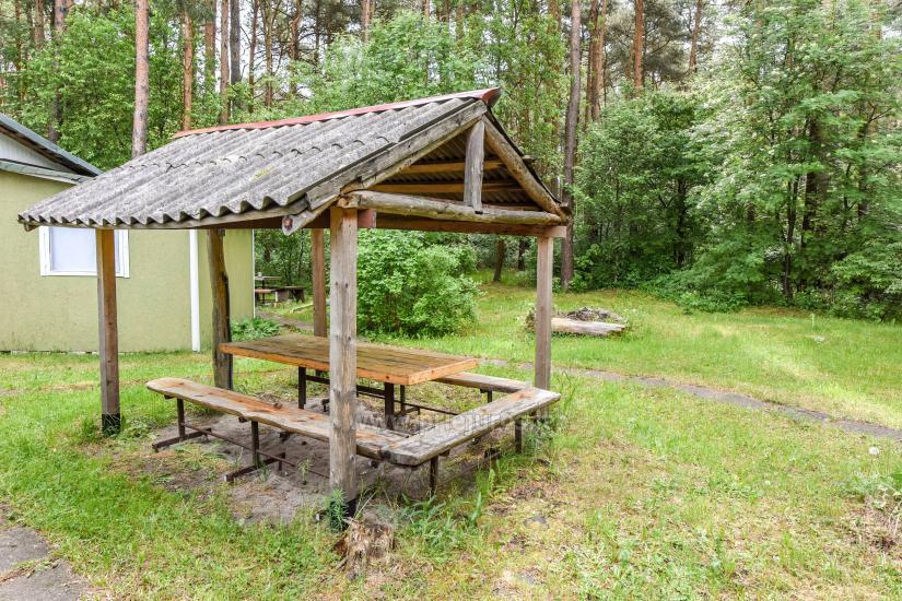 Domy wakacyjne do wynajęcia w Sventoji Pušelė - 5