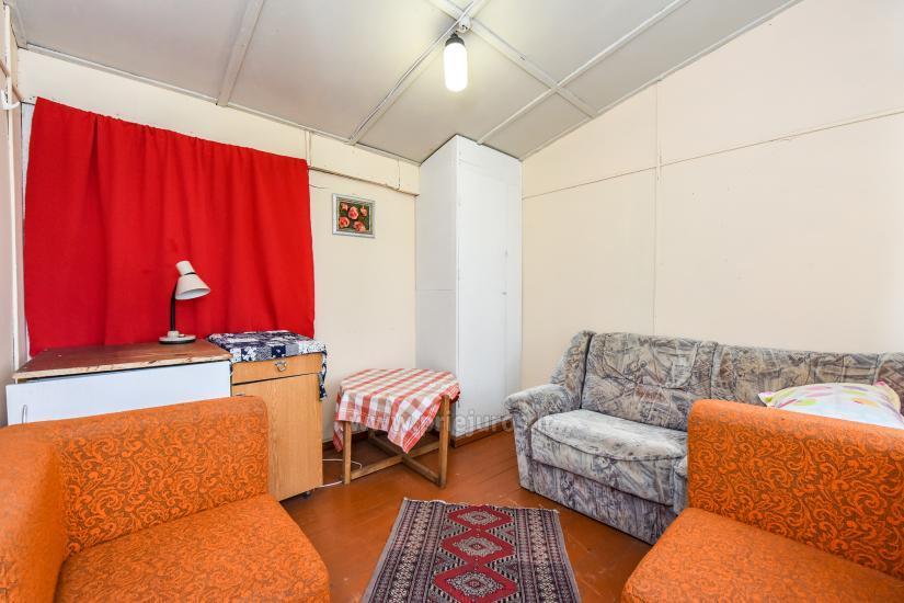 Domy wakacyjne do wynajęcia w Sventoji Pušelė - 8