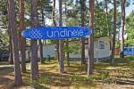 Domki Undinele w Sventoji 150 m do morza - 11