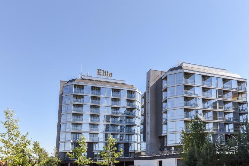 Mieszkanie do wynajęcia w Sventoji w kompleksie Elija - 3