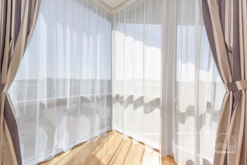 Mieszkanie do wynajęcia w Sventoji w kompleksie Elija - 19
